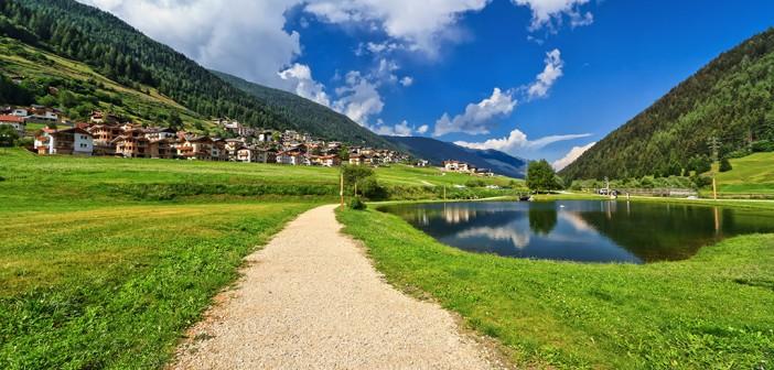 Val di Sole im Trentino