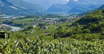Das Lagertal im Trentino