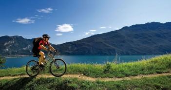 Mountainbiken im Trentino