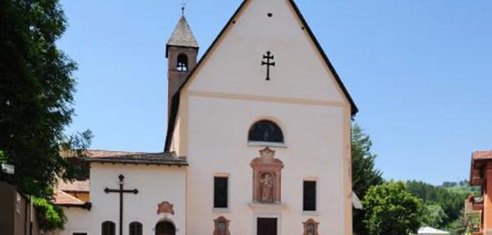 Cavalese Trentino