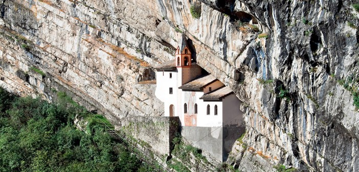 San Colombano bei Rovereto