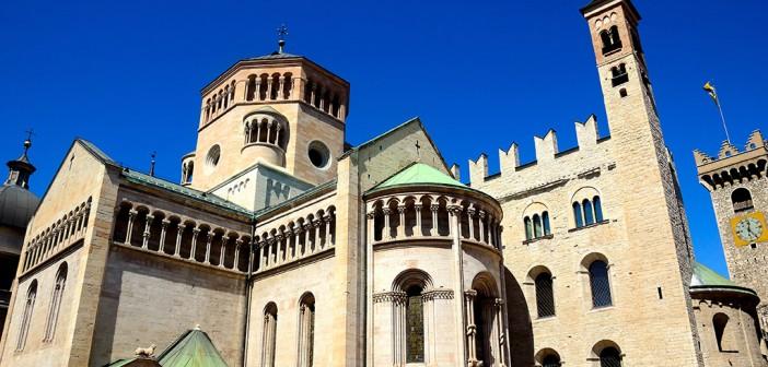 Kathedrale Trient