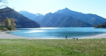 Italien Ledrosee Urlaub