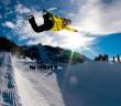 Monte Bondone Skifahren