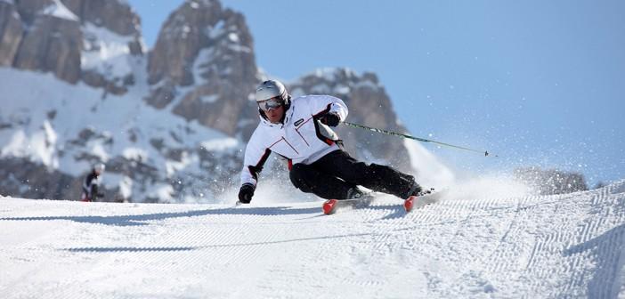 Super Ski Dolomiti