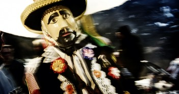 Trentino Karneval Tradition