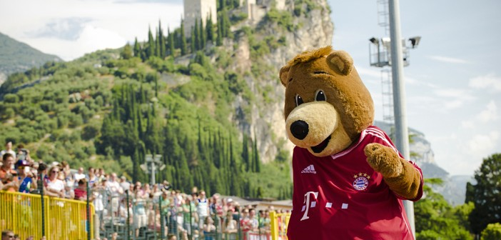 Bayern München Trentino