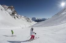 Der perfekte Tag auf der Piste im Val di Sole