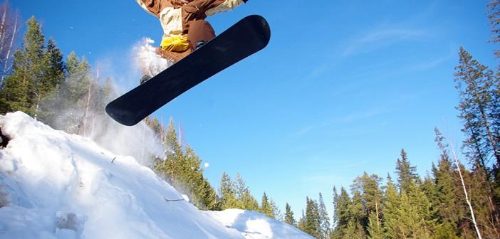 Mount Roen Ski