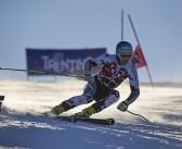 Trentino Skiing – die österreichische Ski-Nationalmannschaft trainiert im Trentino