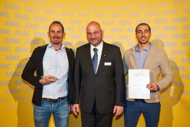 ADAC Camping Award Trentino