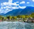 Camping im Trentino