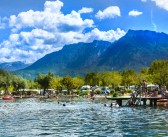 Ausgezeichnete Camping-Erlebnisse im Trentino