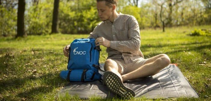 CNOC picknick kühltasche Test