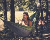 Produkttest: Die Outdoor Hängematte von CNOC – ideal für Sonnenanbeter