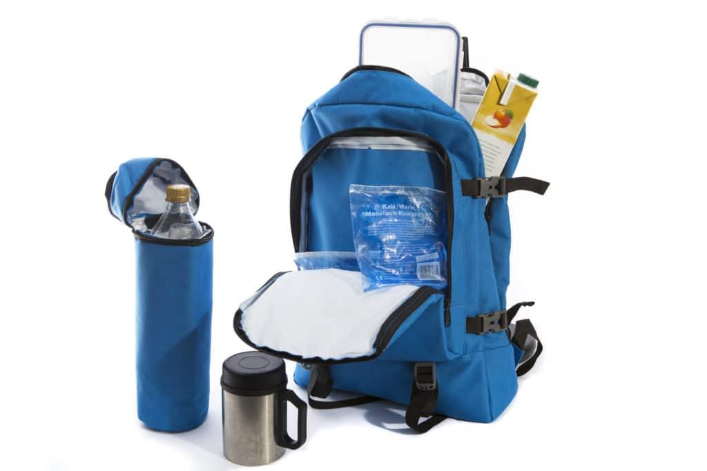 CNOC outdoor rucksack wasserdicht Test