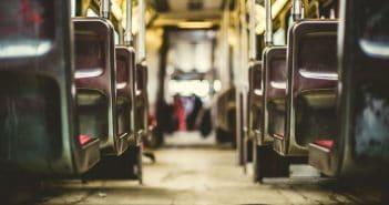 Busfahrplan für Trento im Trentino