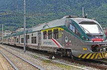 Fahrplan Trentino Trasporti